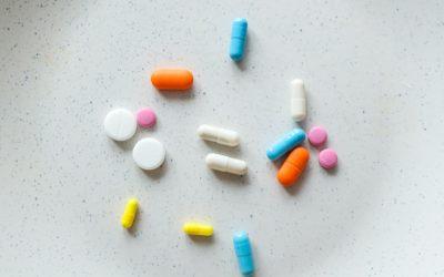 La consommation de substances addictives