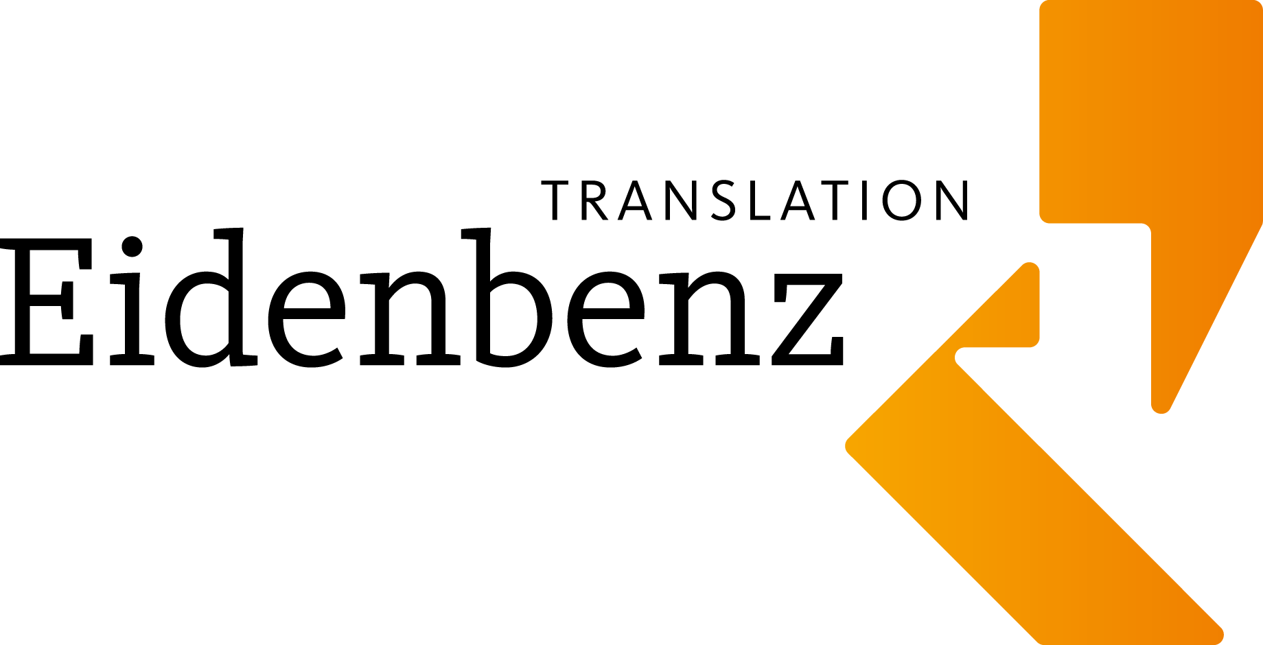 Eidenbenz Translation